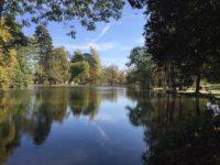 Lac de Gravelle Paris Pêche