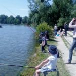 Fête de la pêche Paris